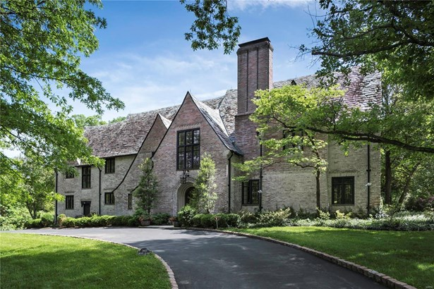 Residential, English,Traditional,Tudor - St Louis, MO (photo 1)