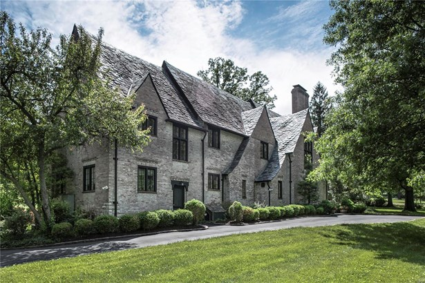 Residential, English,Traditional,Tudor - St Louis, MO (photo 3)