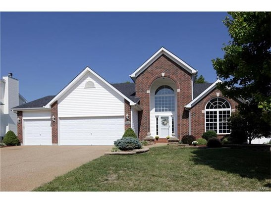Residential, Traditional - Wentzville, MO (photo 1)