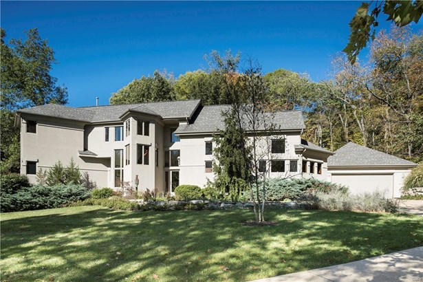 Residential, Contemporary - Kirkwood, MO (photo 3)