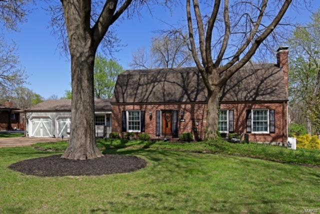 Residential, Traditional - Kirkwood, MO (photo 2)