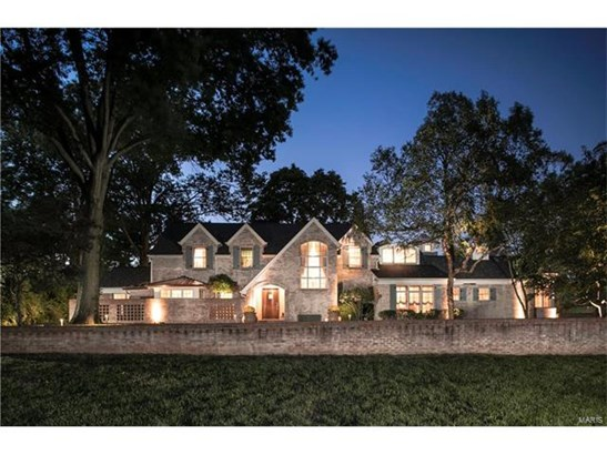 Residential, Traditional,Tudor - Huntleigh, MO (photo 1)