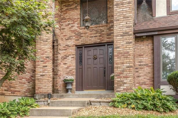 Tudor, Residential - Sunset Hills, MO