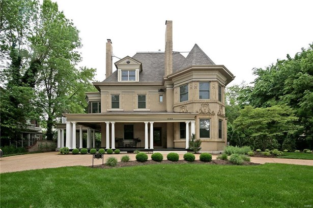 Residential, Historic,Manse - St Louis, MO