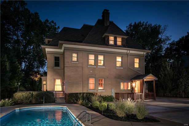 Residential, Historic,Manse - St Louis, MO (photo 5)