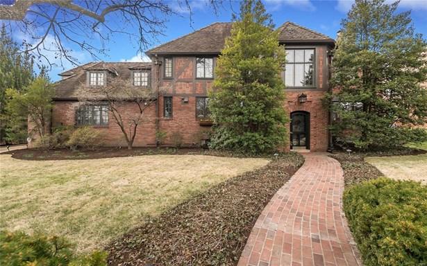 Residential, English,Traditional,Tudor - Richmond Heights, MO (photo 3)