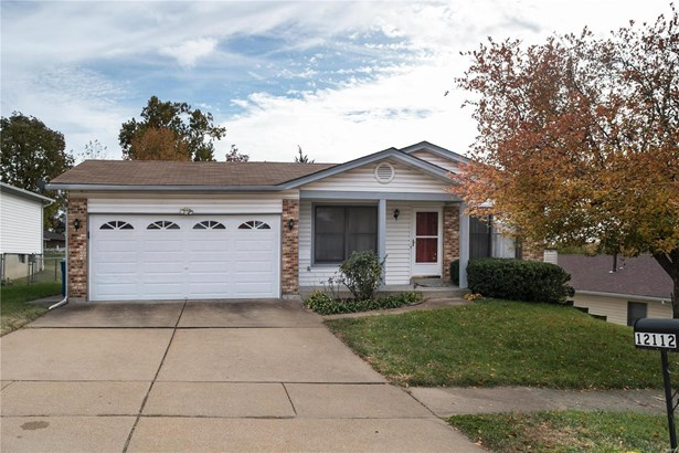 Residential, Traditional,Ranch - Maryland Heights, MO