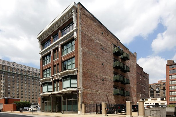 Historic,Loft, Condo - St Louis, MO (photo 1)