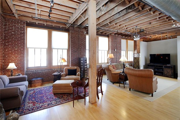 Historic,Loft, Condo - St Louis, MO (photo 4)