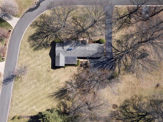 Dwelling, Single Family,Residential Lots - Frontenac, MO (photo 1)