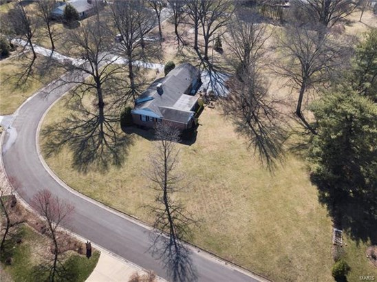 Dwelling, Single Family,Residential Lots - Frontenac, MO (photo 3)