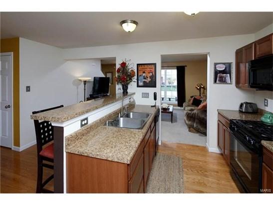 Condo,Condo/Coop/Villa, Traditional,Townhouse - Lake St Louis, MO (photo 5)