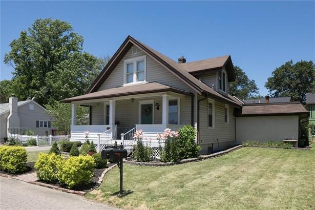 Craftsman,Traditional, Residential - Frontenac, MO