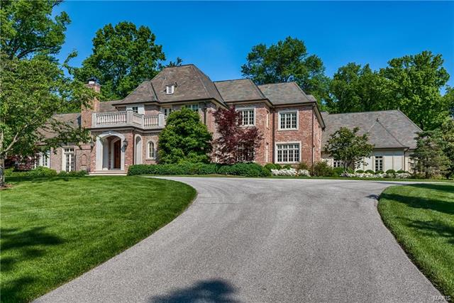 Residential, Traditional - Ladue, MO (photo 2)