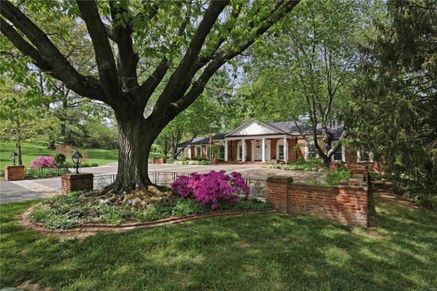 Residential, Traditional,Ranch - Frontenac, MO