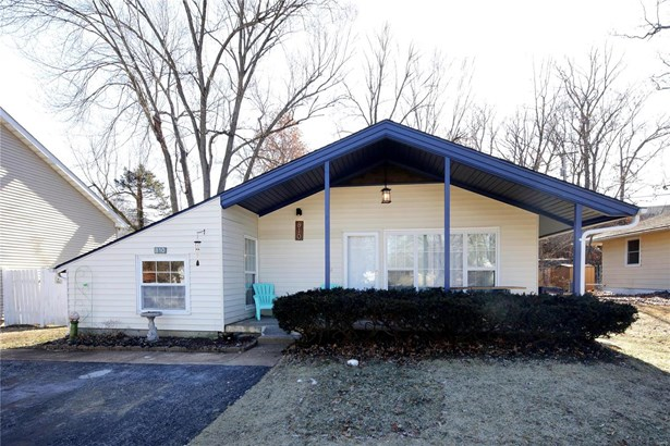 Residential, Contemporary,Ranch - Crestwood, MO