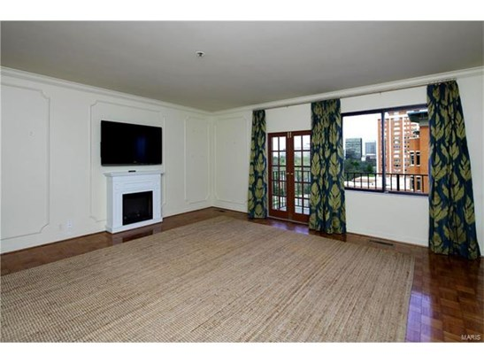 Condo,Condo/Coop/Villa, Traditional,Garden Apartment - Clayton, MO (photo 5)