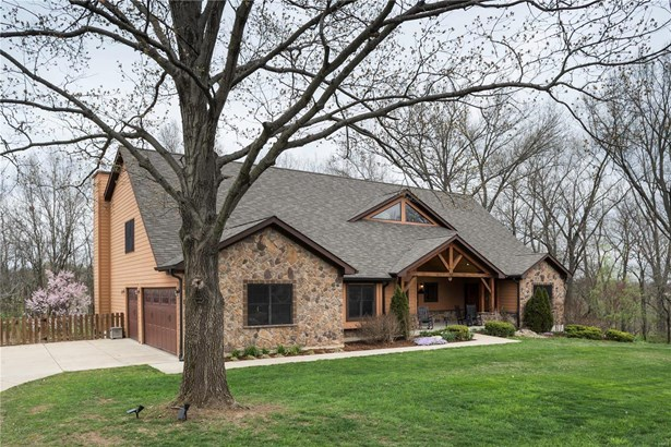 Residential, Rustic - St Louis, MO (photo 1)