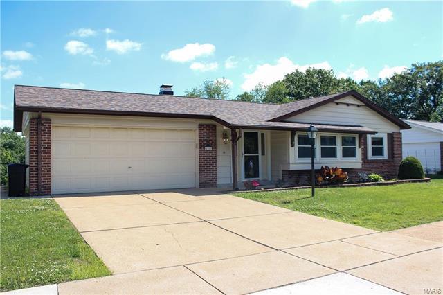 Residential, Ranch - Mehlville, MO (photo 1)