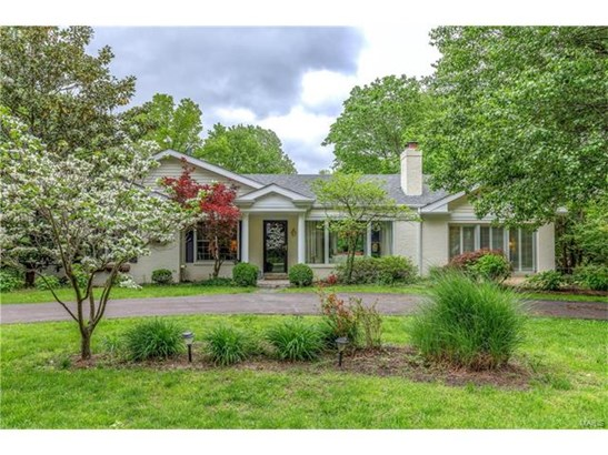 Residential, Traditional,Ranch - Olivette, MO (photo 1)