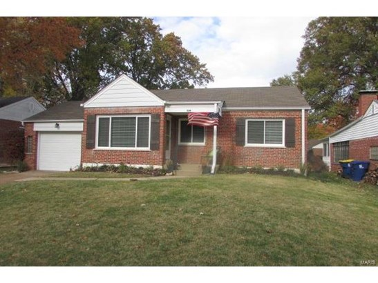 Residential, Traditional,Ranch - Webster Groves, MO (photo 2)