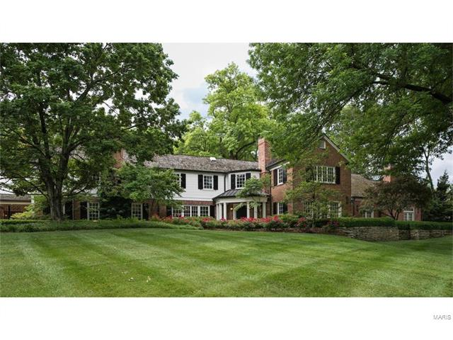 Residential, English,Manse - Ladue, MO (photo 4)