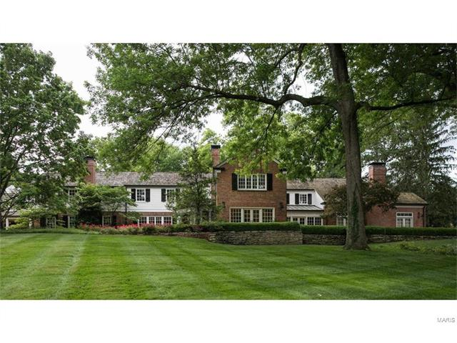 Residential, English,Manse - Ladue, MO (photo 5)