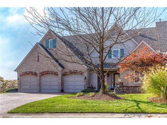 Residential, Traditional,Ranch - St Albans, MO (photo 1)
