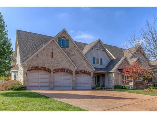 Residential, Traditional,Ranch - St Albans, MO (photo 3)