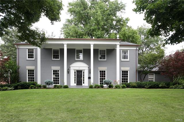 Colonial,Traditional, Residential - Richmond Heights, MO (photo 1)