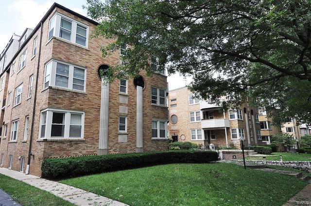 Condo,Condo/Coop/Villa, Historic,Traditional - Clayton, MO (photo 1)