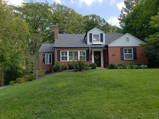 Colonial,Traditional, Residential - Warson Woods, MO