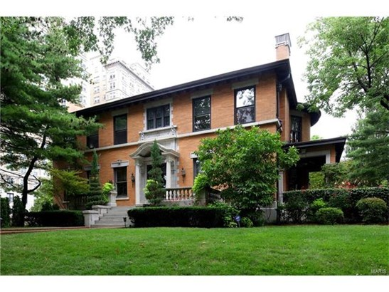 Residential, Historic,Manse - St Louis, MO (photo 2)