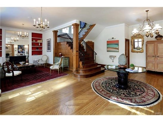 Residential, Historic,Manse - St Louis, MO (photo 3)