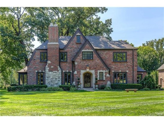 English, Residential - Ladue, MO (photo 1)