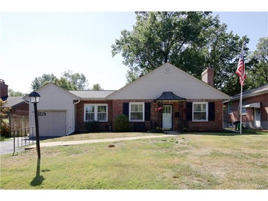 Residential, Traditional,Ranch - Glendale, MO (photo 1)