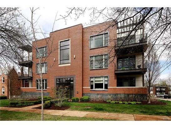 Condo,Condo/Coop/Villa, Contemporary - St Louis, MO (photo 1)
