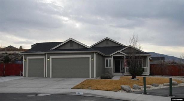 700 Pinion Wood Ct, Reno, NV - USA (photo 1)