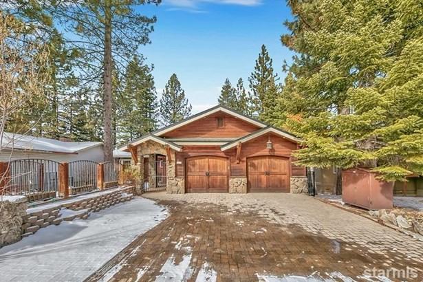 1551 Pioneer Trail, South Lake Tahoe, CA - USA (photo 1)