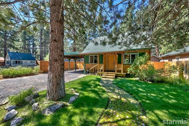 1146 Reno Avenue, South Lake Tahoe, CA - USA (photo 1)