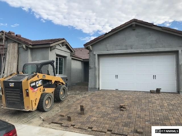 2029 Neviekay Lane Lot #112, Reno, NV - USA (photo 1)