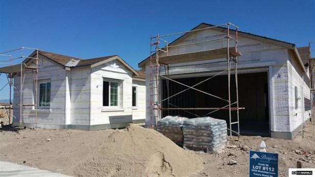2029 Neviekay Lane Lot #112, Reno, NV - USA (photo 2)