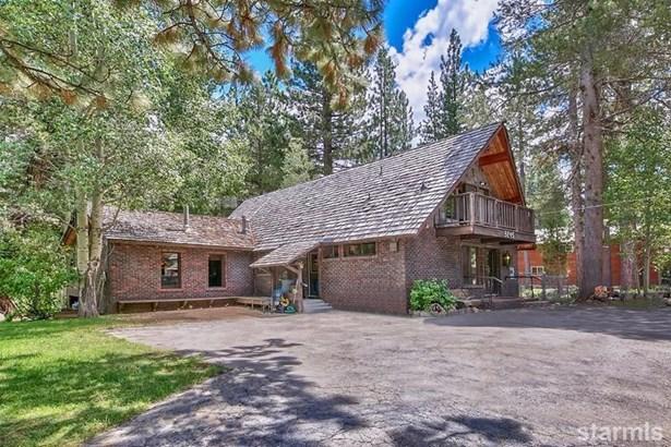 3295 South Upper Truckee Road, South Lake Tahoe, CA - USA (photo 1)