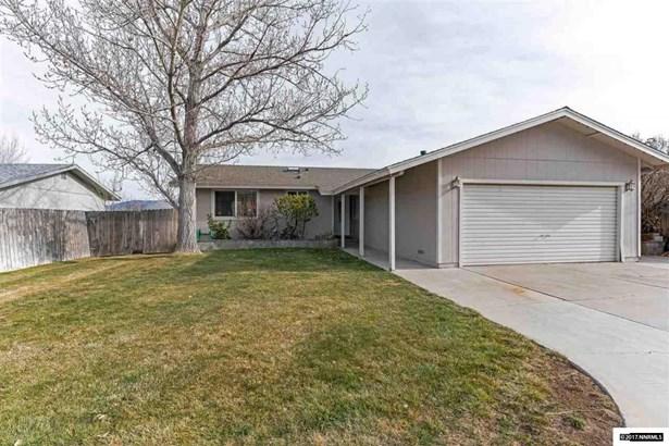 3317 Vista Grande Blvd, Carson City, NV - USA (photo 1)