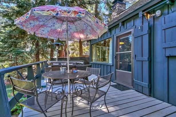 2710 Sierra View Ave, Tahoe Vista, CA - USA (photo 4)