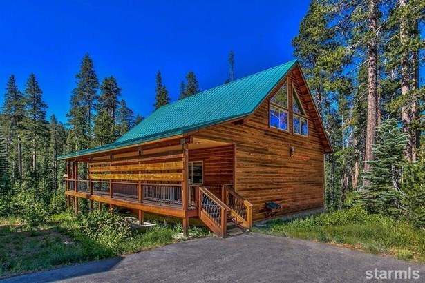 20712 Us Highway 50, S Lake Tahoe, CA - USA (photo 4)