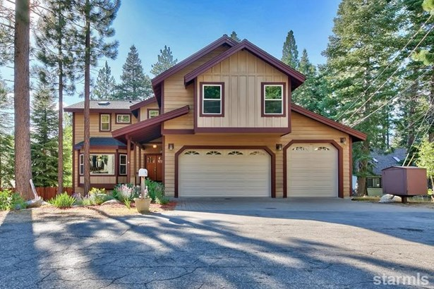 1614 Cherry Hills Circle, South Lake Tahoe, CA - USA (photo 1)