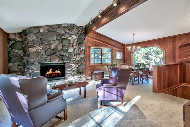 849 Mckinney Creek Road, Tahoma, CA - USA (photo 3)