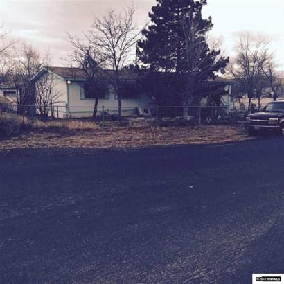 5798 Bozic Lane, Sun Valley, NV - USA (photo 1)