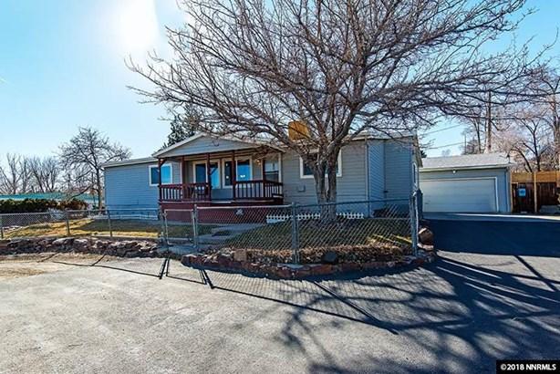 4739 E Leonesio Drive, Sun Valley, NV - USA (photo 1)